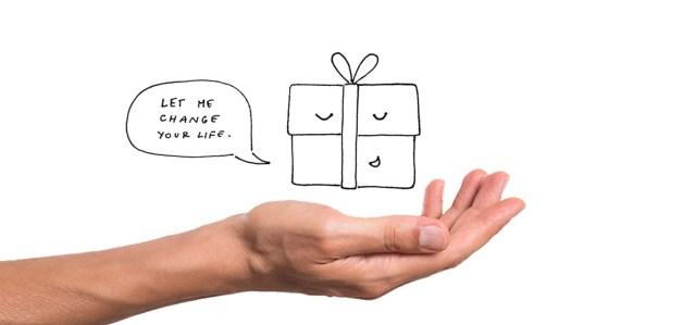 sensible diwali gift
