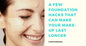 Foundation Hacks