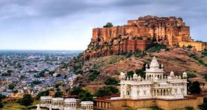 Reasons to visit rajjasthan
