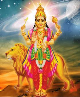 Budha (Mercury) - Navagraha Yatra