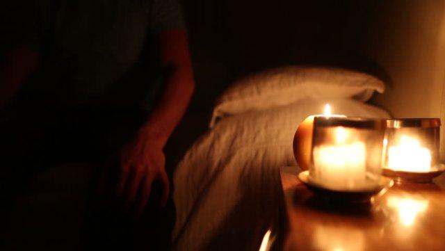 candle health benefits