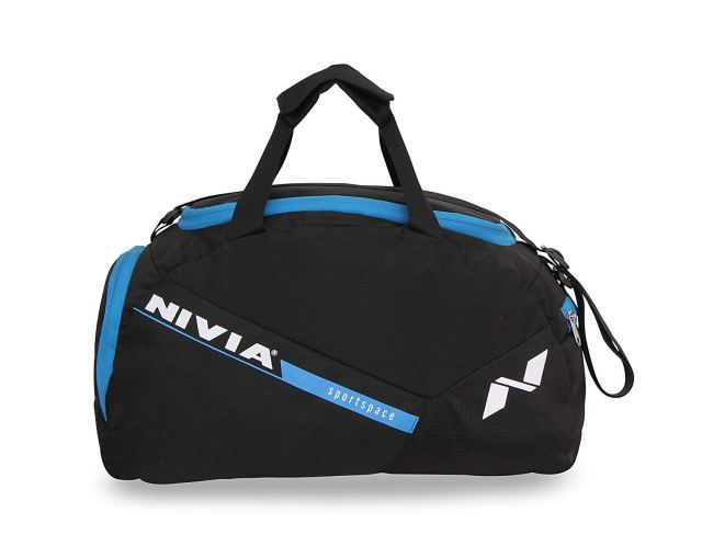 GYM BAG - working out