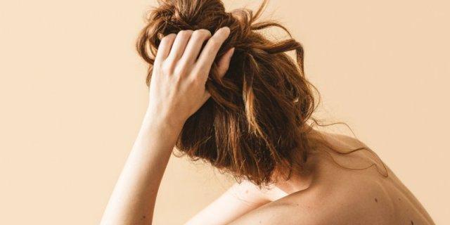 Hair Wash Curiouskeeda
