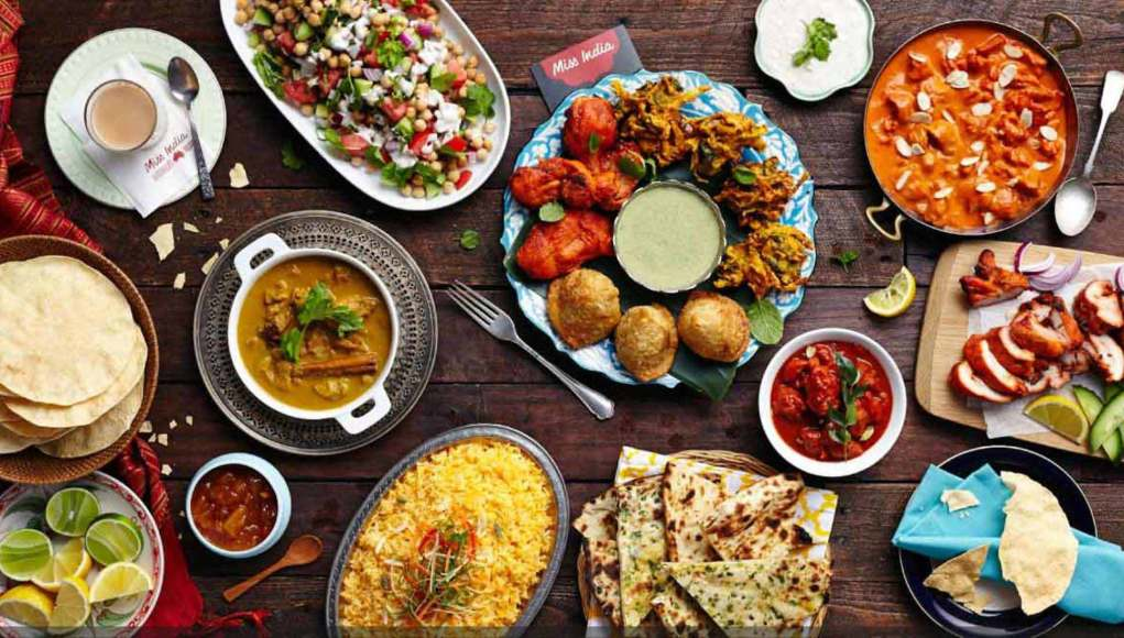 Indian Food Hd Images