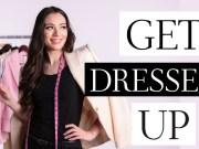 Get dressed Up