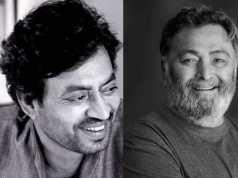 irrfan khan and rishi kapoor