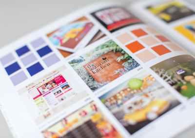 Design & Branding Directory