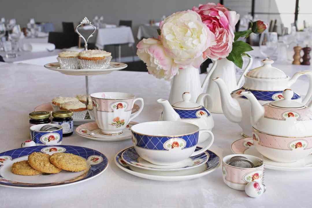 High Tea Collection