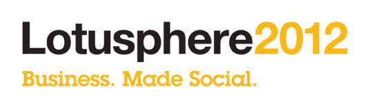 Lotusphere 2012