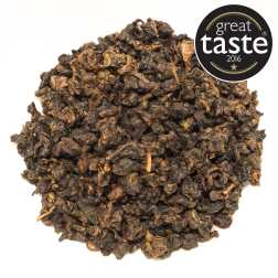 Award Winning Taiwan Deep Baked GABA Oolong