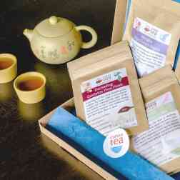 Discovery Tea Subscription Box