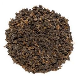 Vietnam Moc Chau Red Buffalo Oolong Tea
