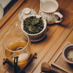 All About Oolong Tea Gift Box