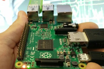 RPiLooper - Raspberry Pi Seamless Video Looper for Video Kiosks