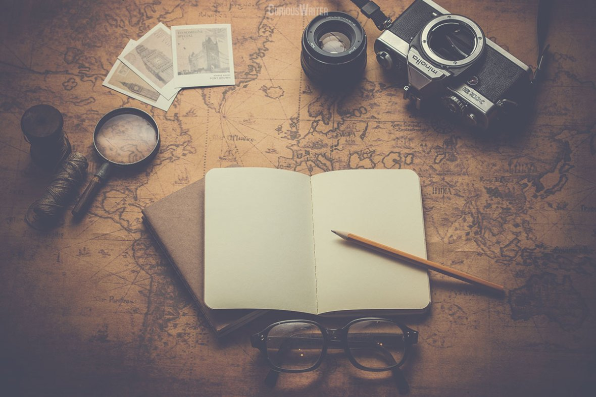 16 of the absolute best advneture books for people with wanderlust - great stories, great characters, great adventures. Curiouswriter.com