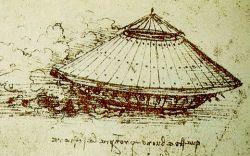Los inventos de Leonardo Da Vinci