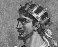 Atila, el romano