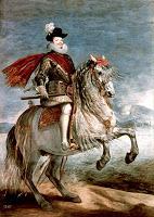 La muerte de Felipe III