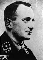 La operación Garibaldi: el fin de Eichmann