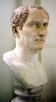 La mujer de César…