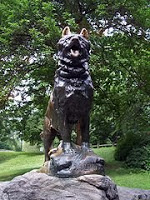 Balto, el perro que salvó Nome