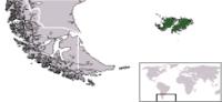 Poca efectividad argentina en las Malvinas
