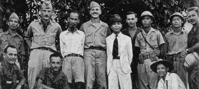 Ho Chi Minh salvado por EEUU