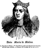Maria de Molina