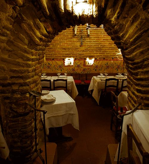 El restaurante más antiguo del mundo, en Madrid