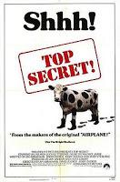 Secretos de espionaje en una biblioteca