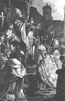 Urbano II y la Primera Cruzada