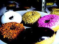 Por qué los donuts tiene agujero