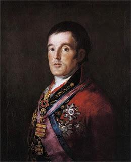 Las cuentas del duque de Wellington