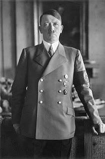 Los sueldos de Hitler