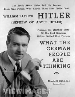 Un Hitler en el ejército de Estados Unidos