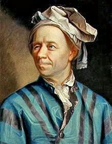 Euler, una mente prodigiosa y prolífica