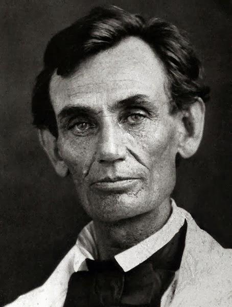 Las dos caras de Lincoln