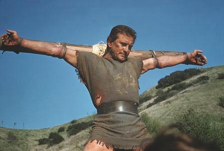 Los romanos y la crucifixión