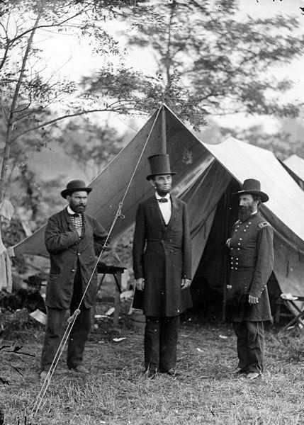 La patente de Abraham Lincoln