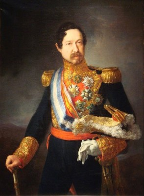 Ramón María Narváez y Campos