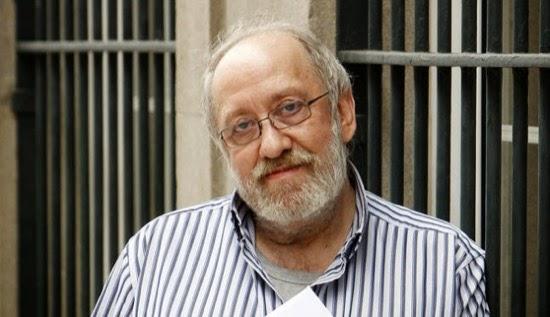 José Luis Alvite