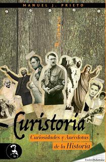 Concurso por el noveno aniversario de Curistoria