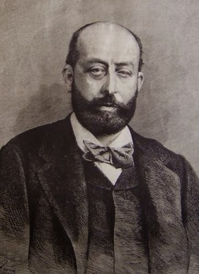 José Luis Albareda