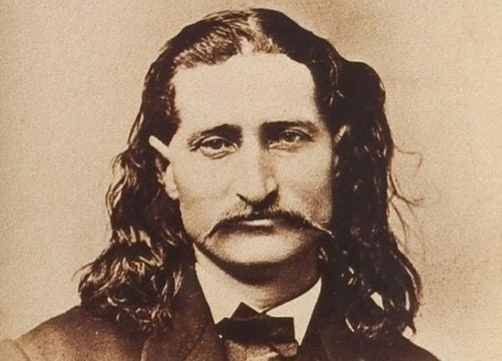 Un cowboy de leyenda: Wild Bill Hickok