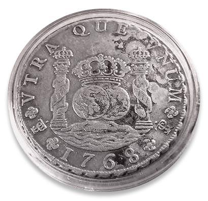 Cuál es el origen del símbolo del dólar