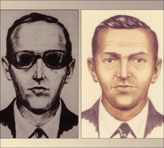 El misterio de D.B. Cooper, el secuestro aéreo sin resolver