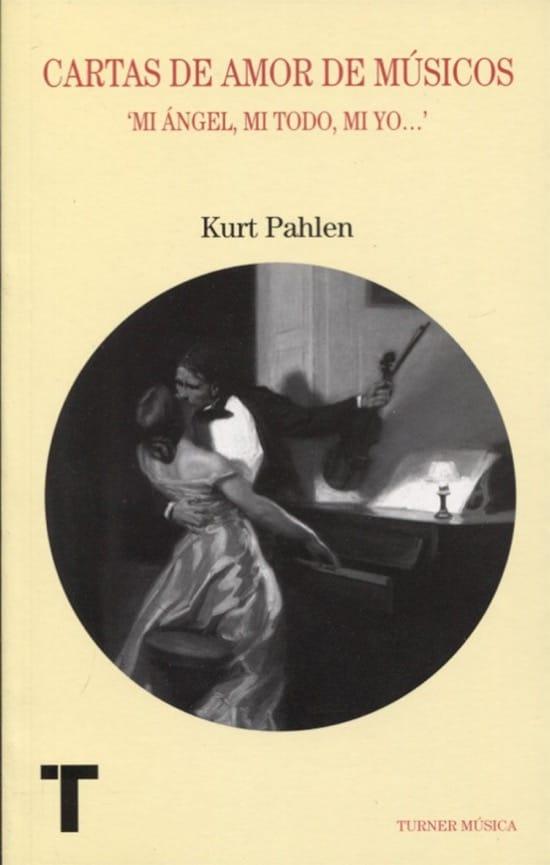 Cartas de amor de músicos, de Kurt Pahlen