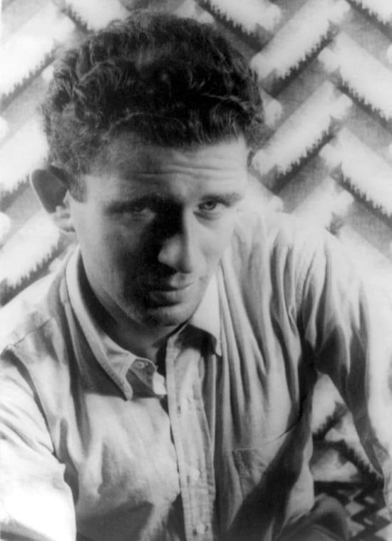Las 10 novelas americanas favoritas de Norman Mailer