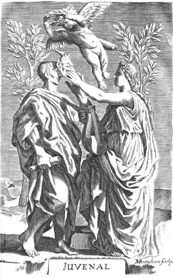 Pan y circo, o como decía Juvenal en Roma, Panem et circenses