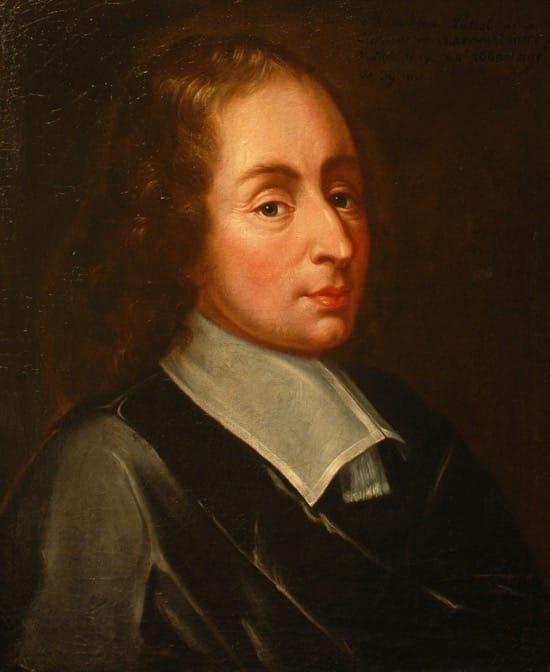 Blaise Pascal: una precoz y corta vida dedicada a la ciencia
